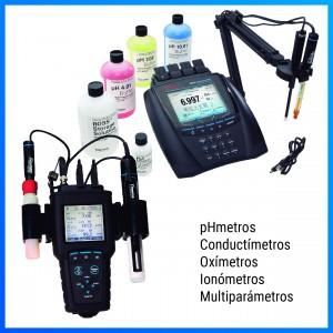 Catálogo Electroquímica